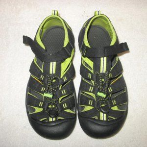 KEEN H20 BEACH WATER SPORT SANDALS Sz 6